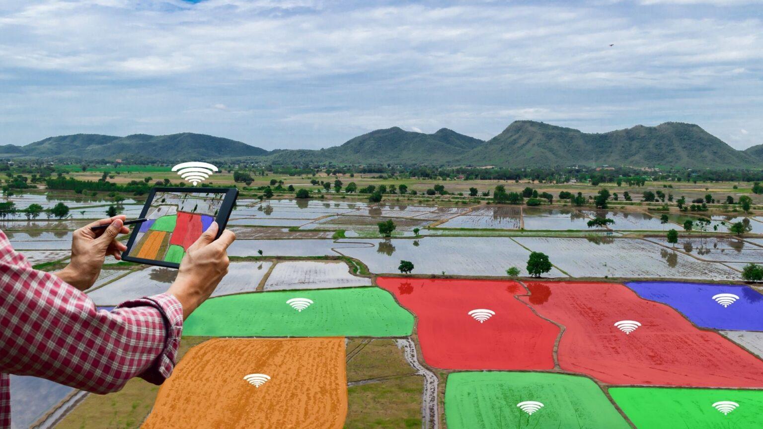Entrevista TrackitAgro: «control de variables agrícolas hoy están disponibles en la nube y en tu celular»