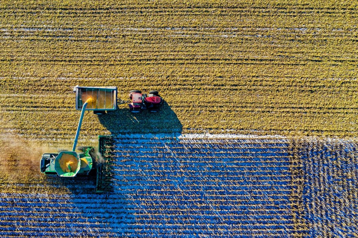 5 ventajas de la agricultura digital