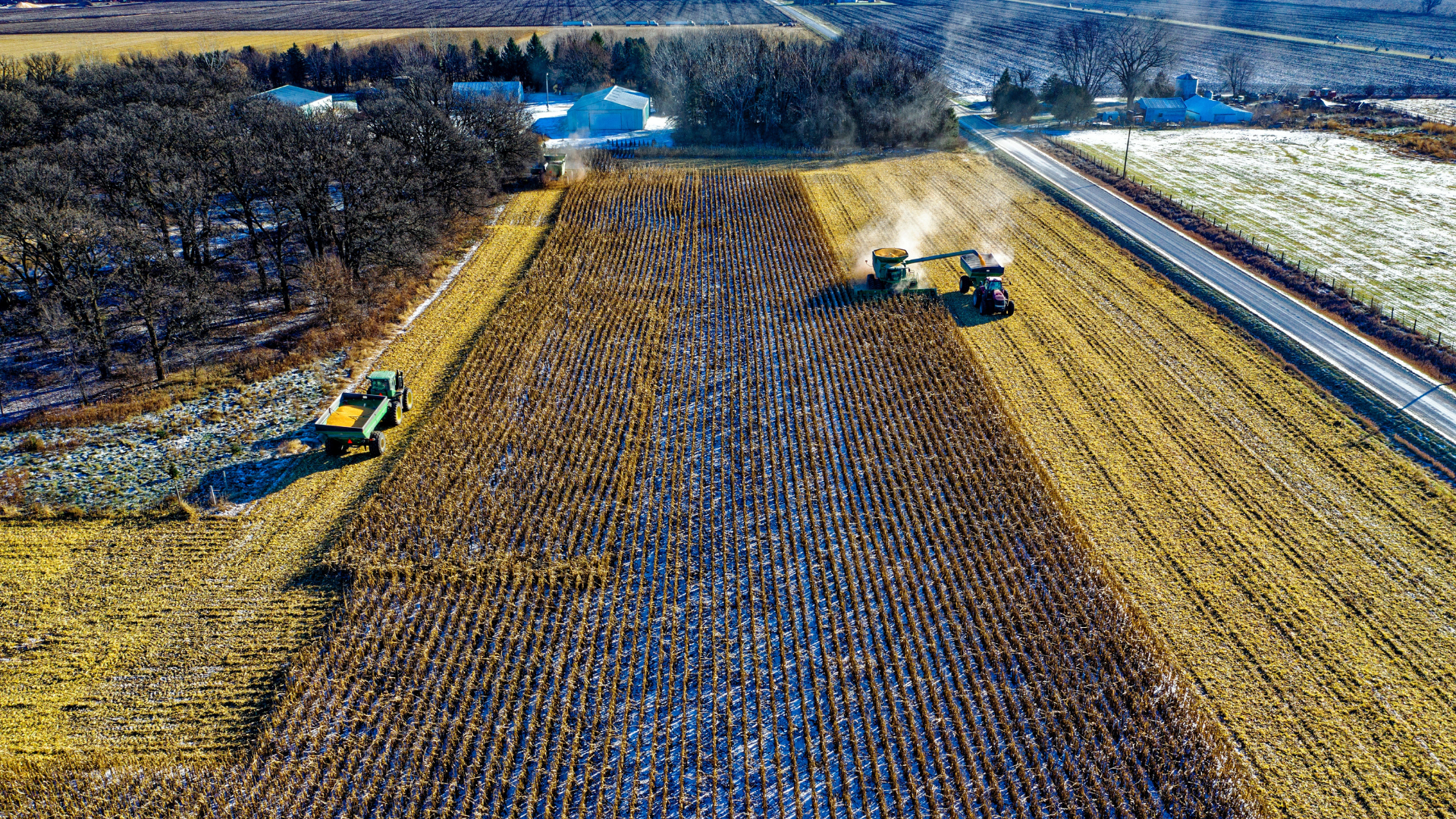 4 ventajas de la telemetría en la agroindustria