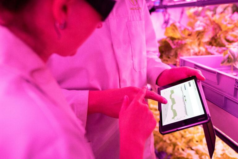 ¿Qué es la agricultura digital?