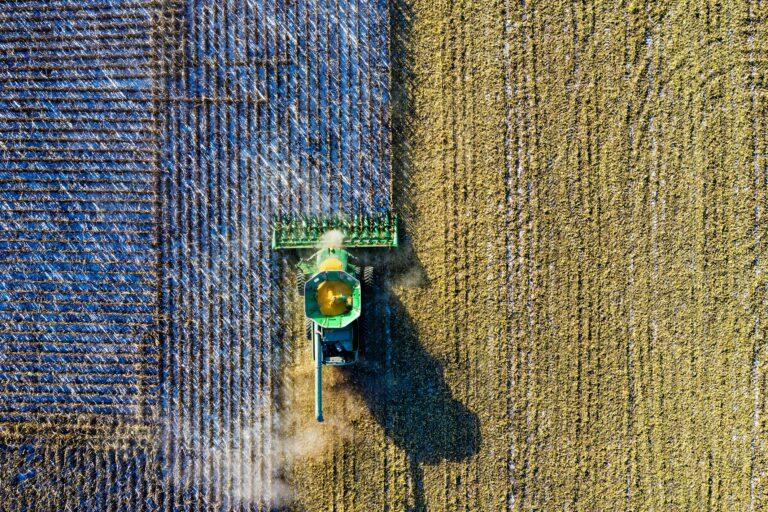 ¿Es posible la gestión agrícola de forma remota?